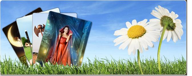 Laat een paranormale paragnost uw tarotkaart leggen