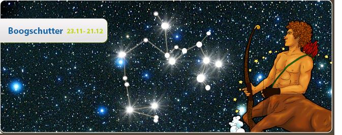 Boogschutter - Gratis horoscoop van 7 juni 2020 paragnosten