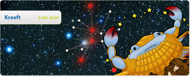 Kreeft - Gratis horoscoop van 18 januari 2021 paragnosten