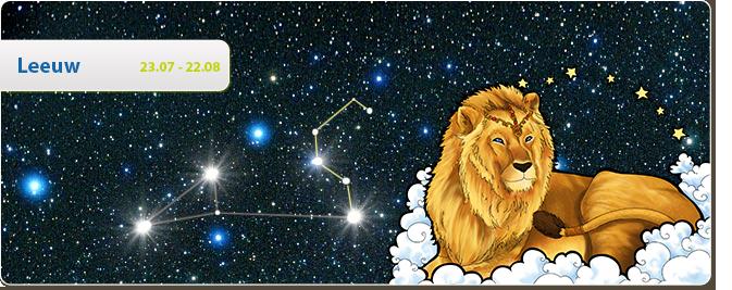 Leeuw - Gratis horoscoop van 7 juni 2020 paragnosten