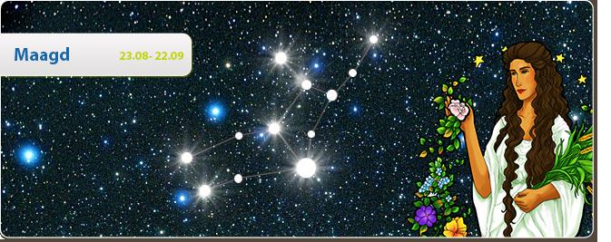 Maagd - Gratis horoscoop van 18 januari 2021 paragnosten