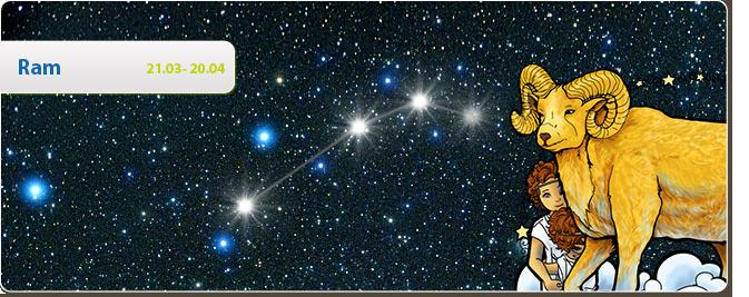 Ram - Gratis horoscoop van 7 juni 2020 paragnosten