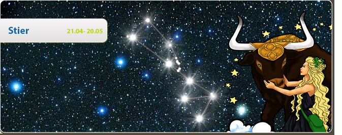 Stier - Gratis horoscoop van 28 februari 2021 paragnosten