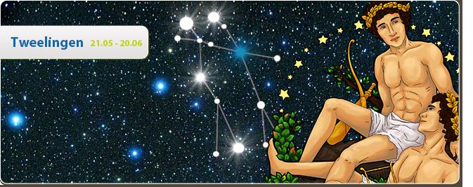 Tweelingen - Gratis horoscoop van 18 januari 2021 paragnosten