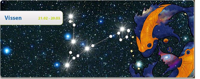 Vissen - Gratis horoscoop van 18 januari 2021 paragnosten