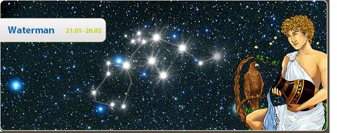 Waterman - Gratis horoscoop van 7 juni 2020 paragnosten